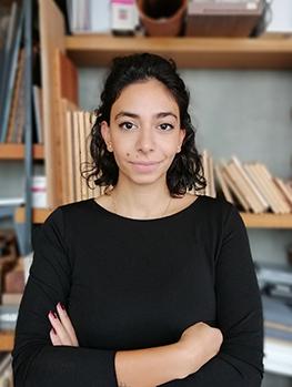 Melissa Chalach