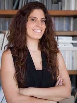Marianne Meouchy