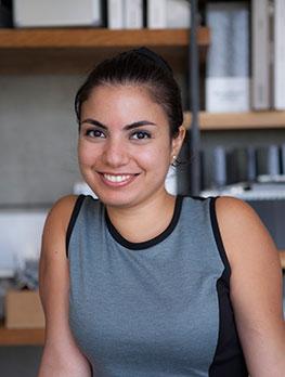 Hiba Sakr
