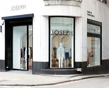 JOSEPH BROOK STREET