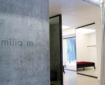 MILIA M