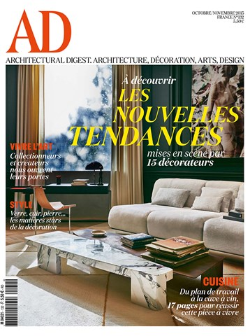 AD France - K&M House