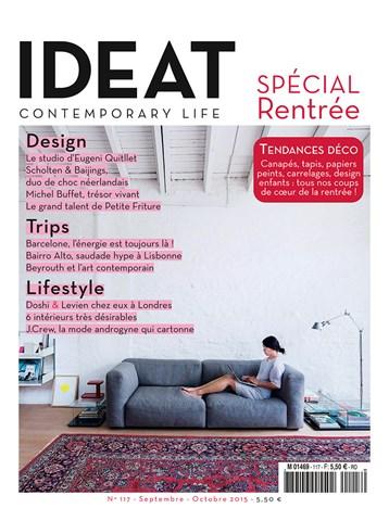 IDEAT Magazine_Ginette Concept Store