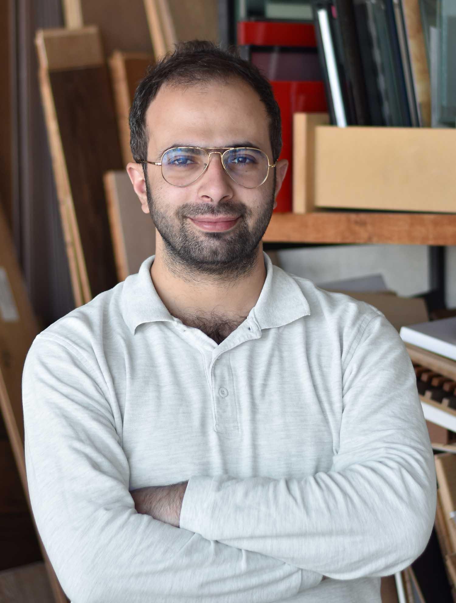 Mazen El Murr