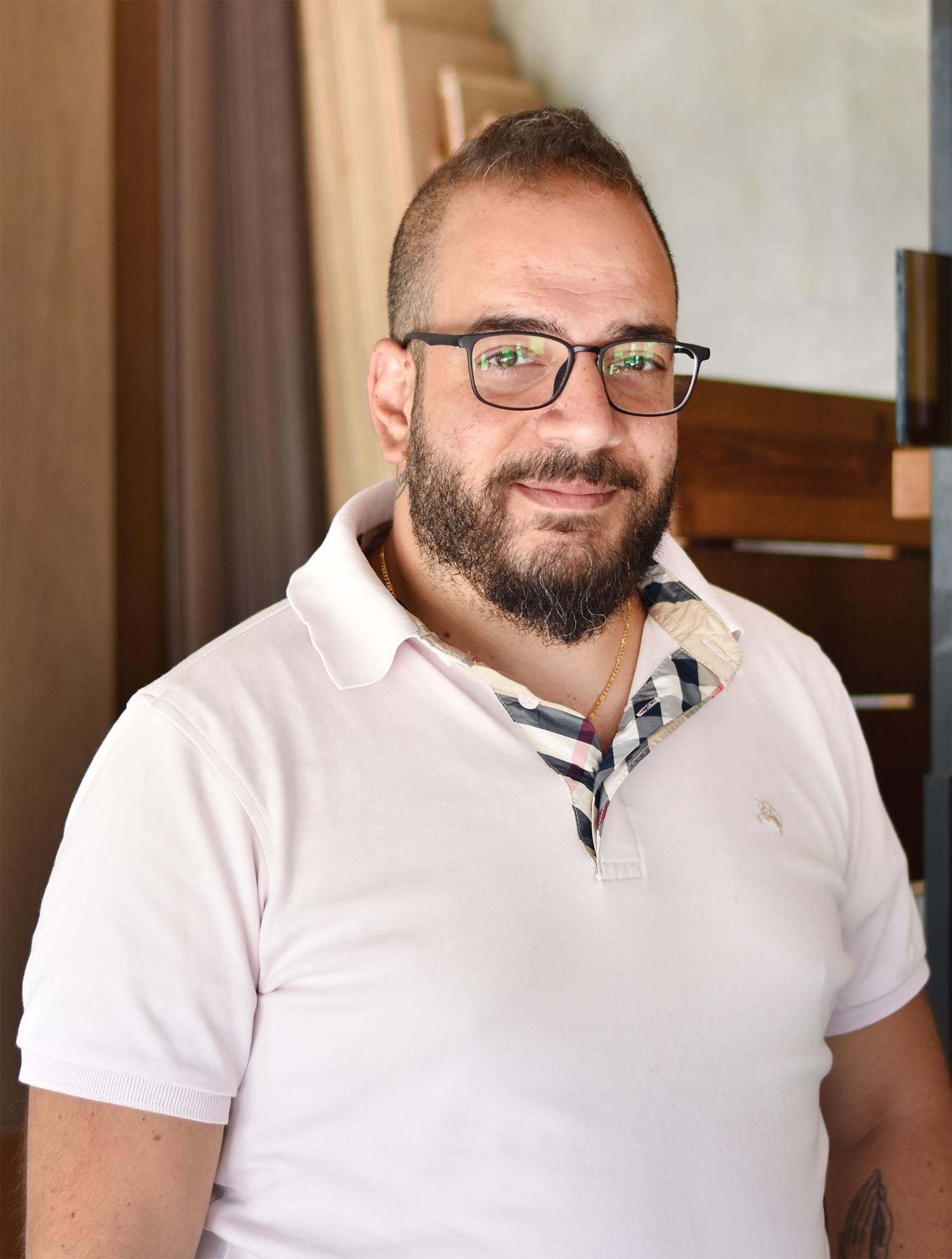 Elie Chalabi