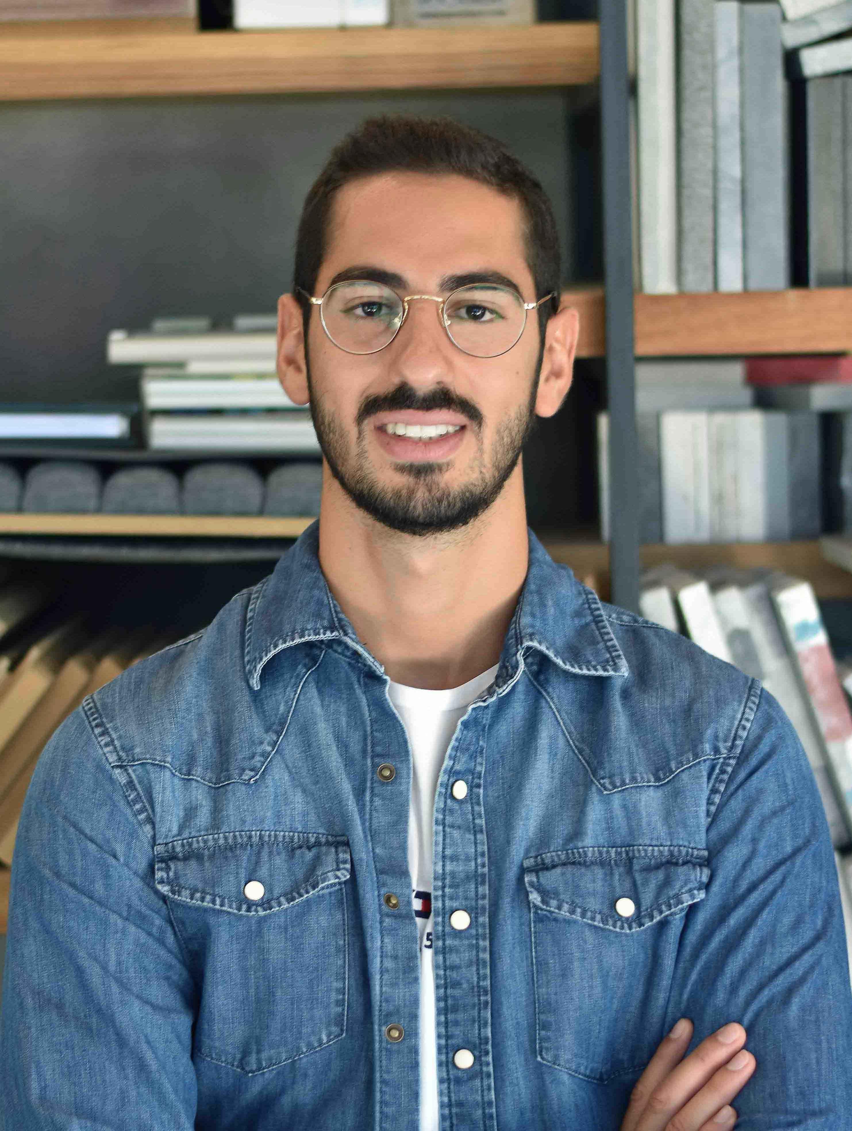 Joey Aoun