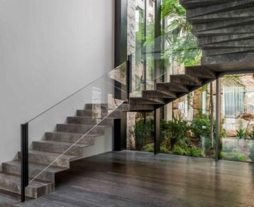 Adma Stairs
