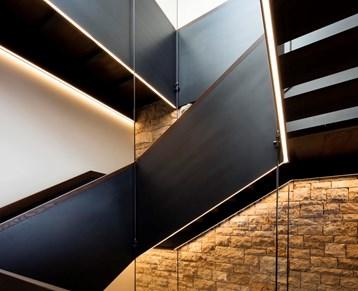 Faqra 500 Stairs