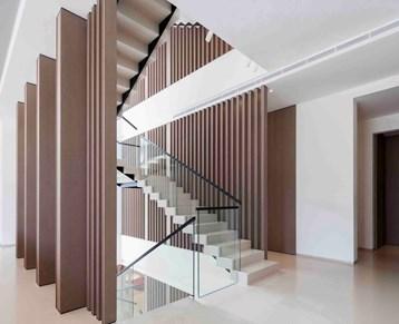 Villa Bdeir Stairs