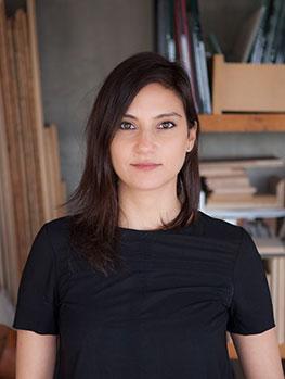 Nathalie Naufal