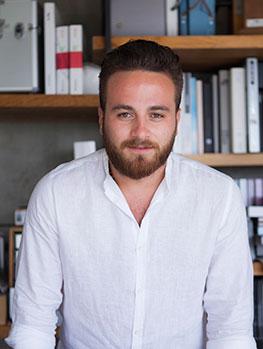 Antonio Gemayel