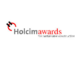 Holcim Award for Sustainable Construction Silver Award 2014 - Africa Middle East