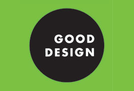 Green Good Design Award 2013