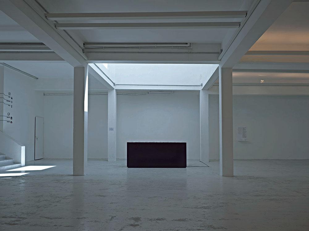 Raed Abillama | BEIRUT ART CENTER